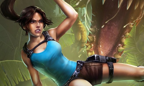 Lara Croft: Relic Run – an intense runner game review