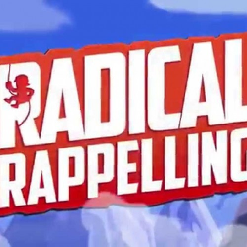 'Radical Rappelling' debuts in Play Store