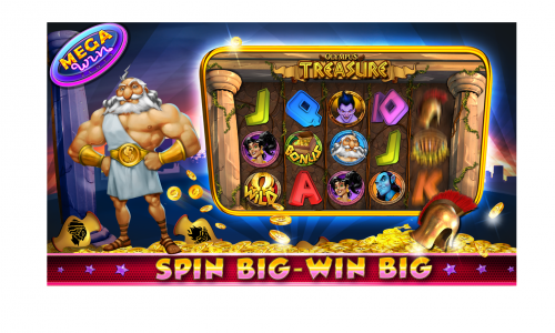 Mega Win Slots Free review