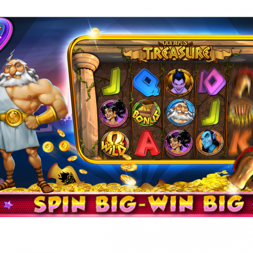 Mega Wins Slots Free review