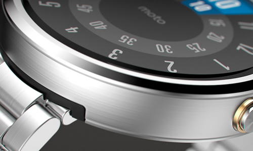 Download and install the Android Wear 1.3 OTA updates