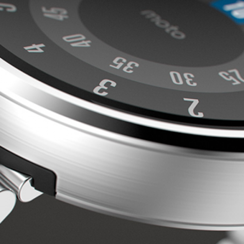 Moto 360 is now receiving Android 5.1.1 OTA