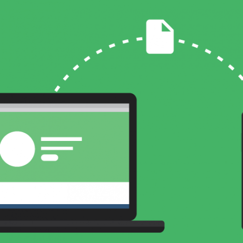 Pushbullet debuts Portal for transferring files to Android devices