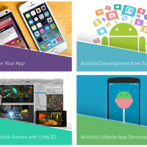 Pay whatever you want for this mobile developer bundle worth $1700