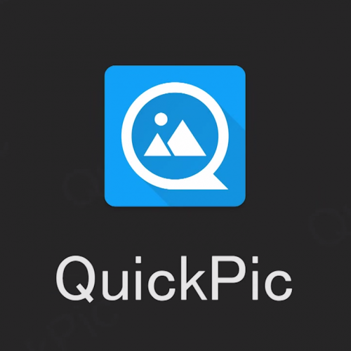 QuickPic Beta 4.5 add Google Photos functionality