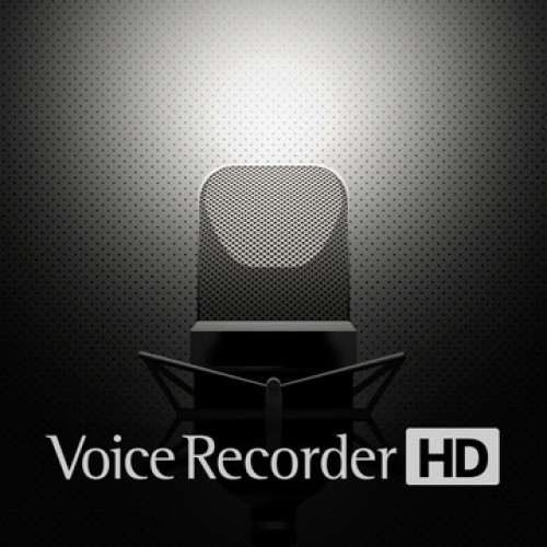 Voice Recorder HD review
