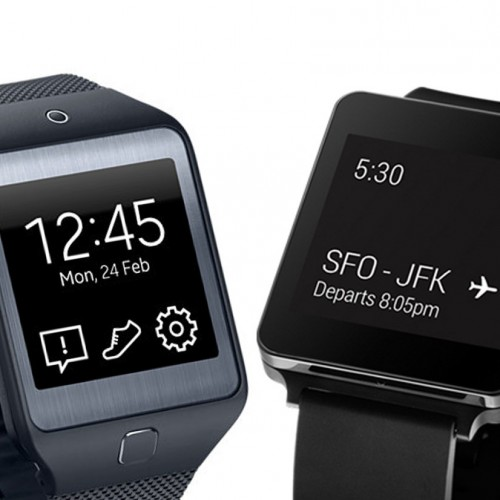 LG and Samsung smartwatches leave data unencrypted