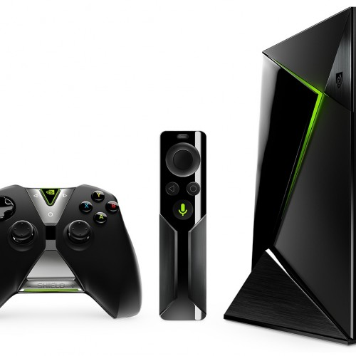 4K support and bug fixes part of Nvidia Shield Android TV update