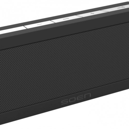 Soen Audio Transit XS – One of the best portable speakers you can buy