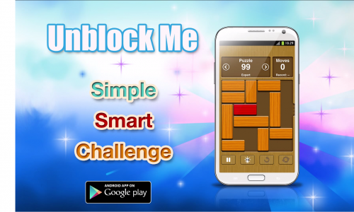 Unblock FREE puzzler game review