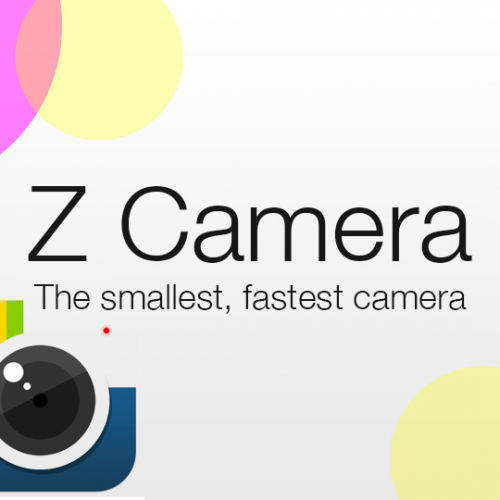 Z Camera & Private Gallery(Review)