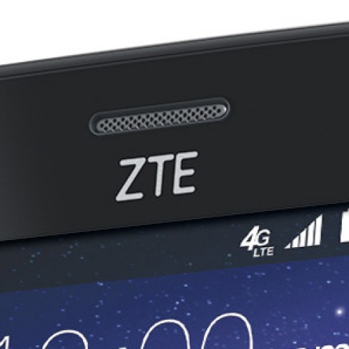 AT&T calls upon entry-level ZTE Maven for prepaid lineup