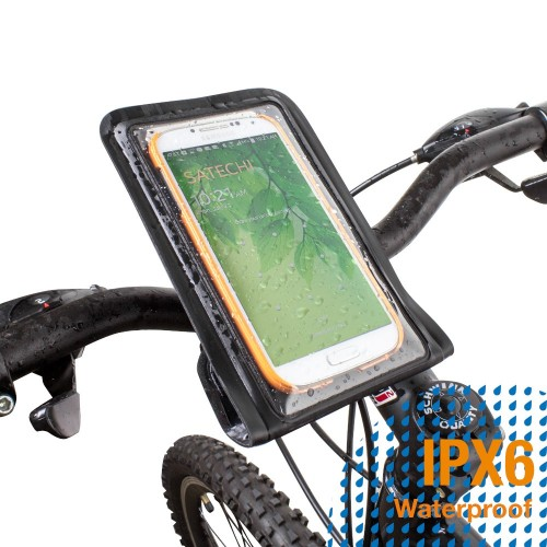 Satechi RideMate waterproof bike mount [Review]