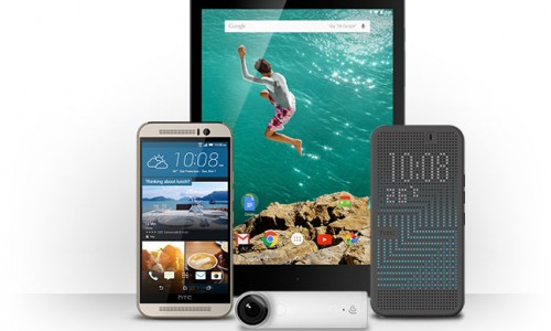 HTC Summer Sale begins, discounts on the M9, Re, and more