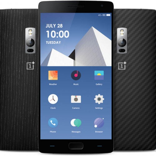 Grab the OnePlus 2 without an invite from Gearbest