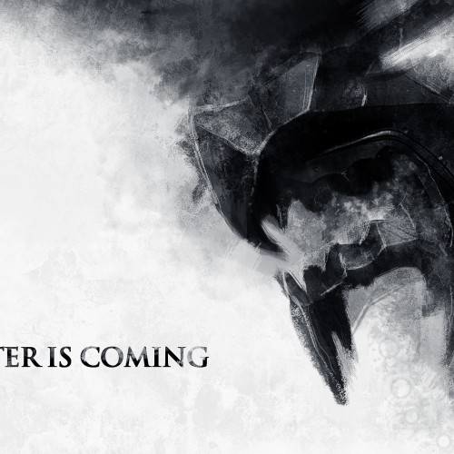 Winter Is Coming so get your Game of Thrones Wallpapers