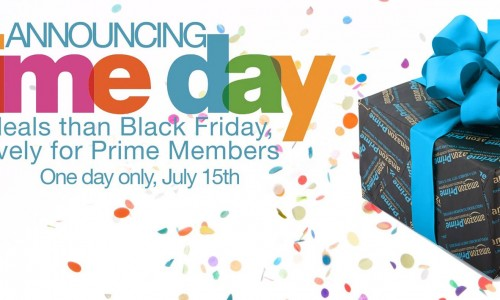 Android gives news of some Prime Day sales