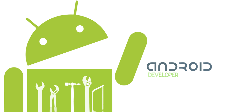 Android Developers Logo