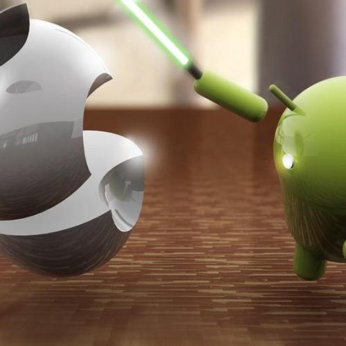 Samsung Galaxy Tab S2 vs Apple iPad Air 2