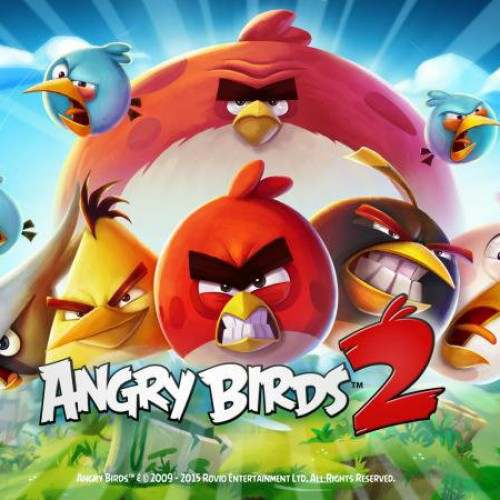 Rovio announces Angry Birds 2 coming July 30th