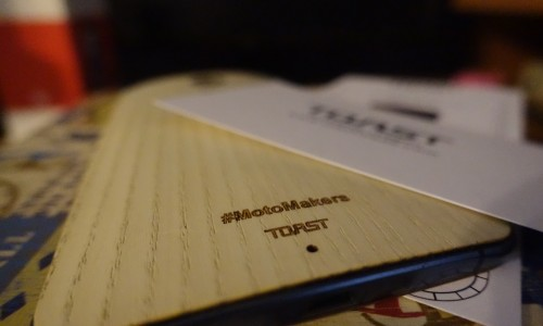 Toast review: Real wood covers for your tech devices