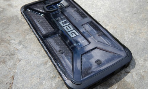 Urban Armor Gear S6 Edge case review