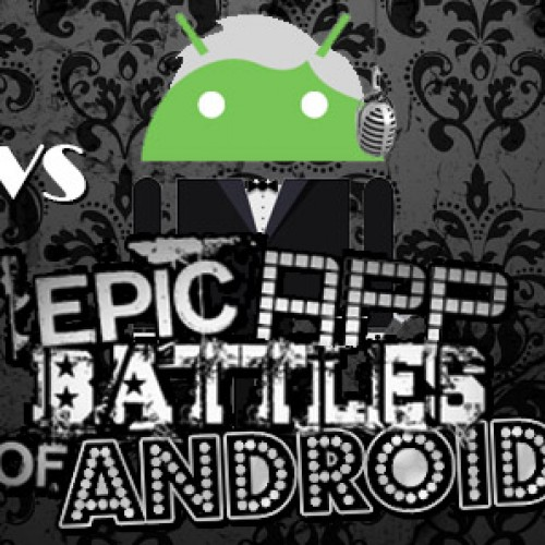 Epic App Battles of Android: Google Play vs. Amazon Prime