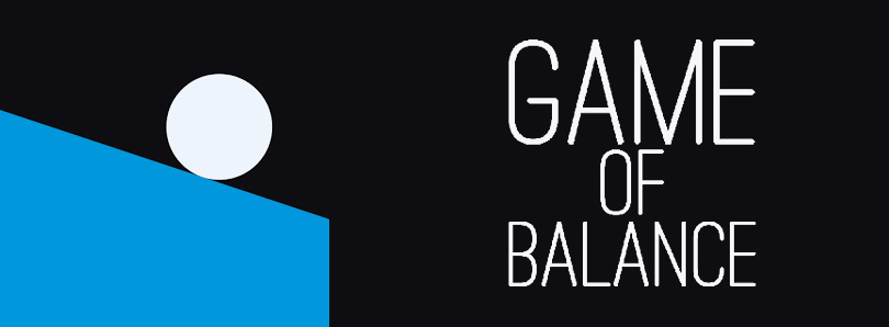 Game of Balance