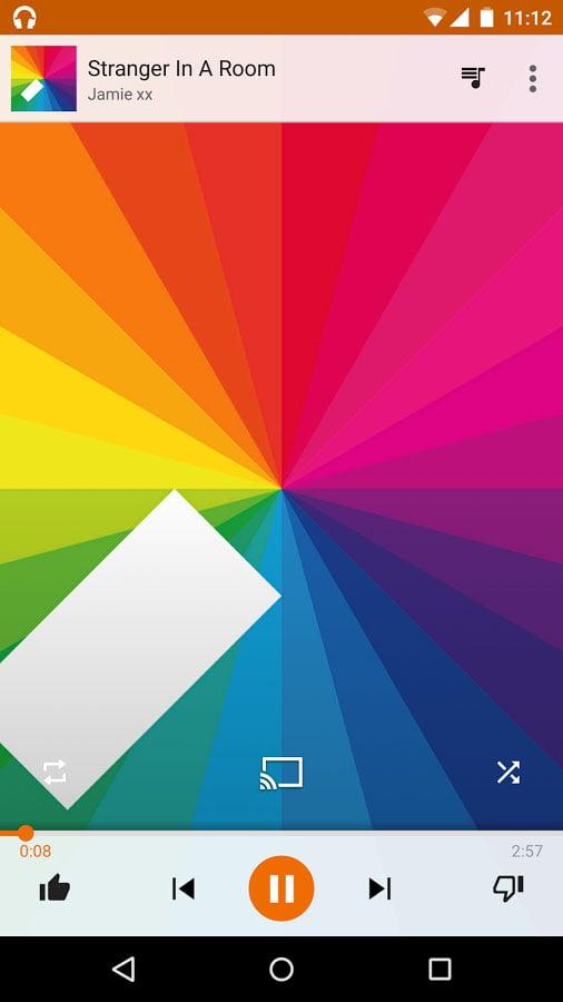 Google Play Music 1