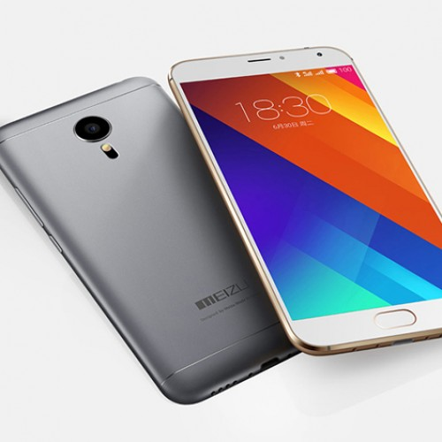 Meizu MX5 on Gearbest: Flagship performance at half the cost?