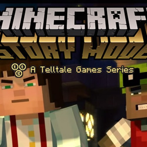Minecraft Story Mode now officially official for Android