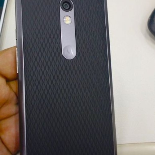Moto X '15 and Moto G '15 leaked in the wild