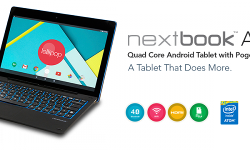 Nextbook Ares 11 2-in-1 Hybrid Android tablet/laptop review