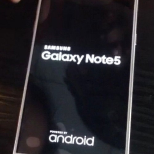 Samsung Galaxy Note 5 gets benchmark with 4GB RAM and Exynos 7420