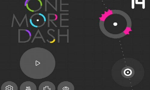 Check out One More Dash to waste some time – Game Review