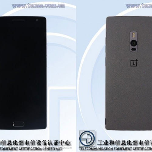 We now know what the OnePlus 2 will look like