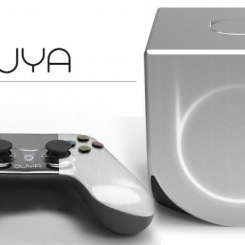 Console company Ouya acquired by Razer