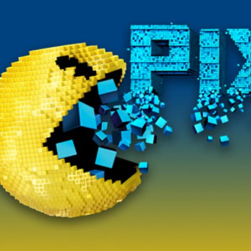 PIXELS Defense makes its debut on Google Play