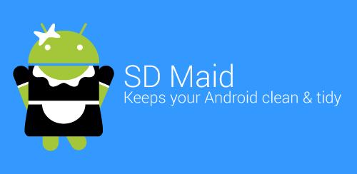 SDmaid