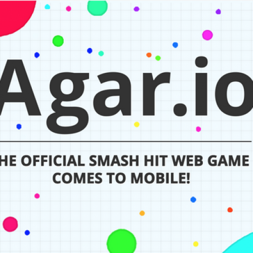Addictive game Agar.io now available on Android