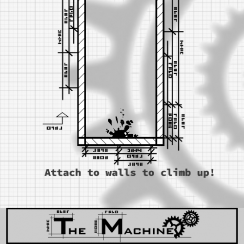 The Machine: A great maze type game [App Review]