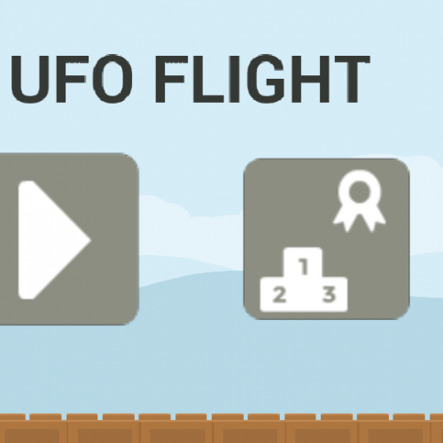 UFO Flight: Unpolished or unfinished?