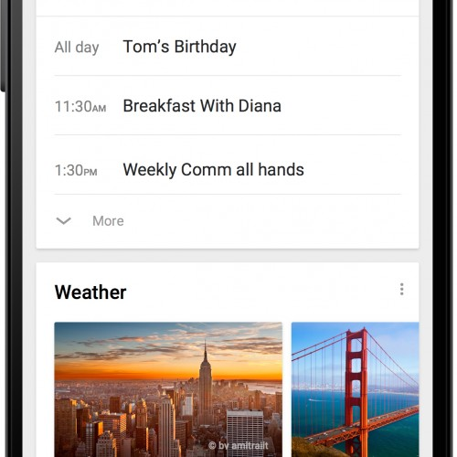 Yahoo Aviate gains new powers with 'Smart Stream'