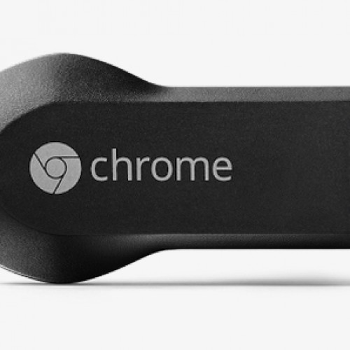 Google Store offering $15 discount with purchase of two Chromecasts