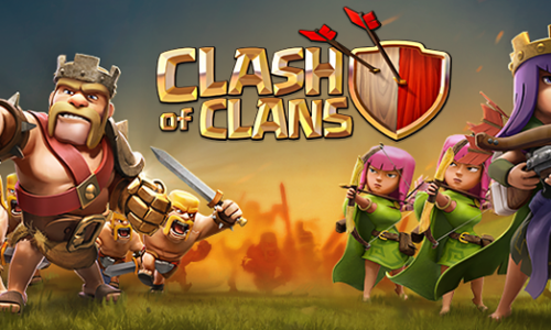 Clash of Clans get big update with Dark Spell Factory