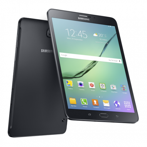 Samsung's new Galaxy Tab S2 lineup officially announced