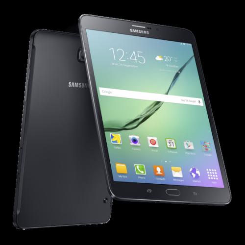 Galaxy Tab S2 pre-orders start today
