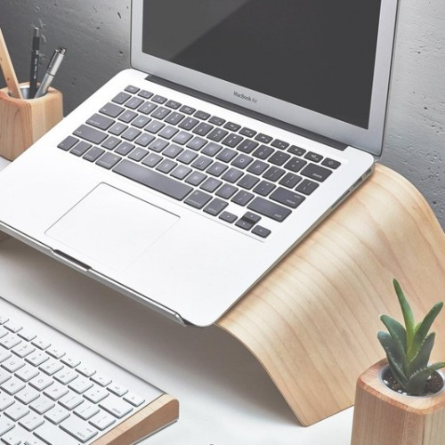 Grovemade Laptop Stand review