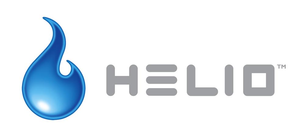 Helio's logo