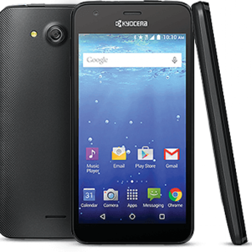 Kyocera Hydro WAVE splashes onto T-Mobile and MetroPCS